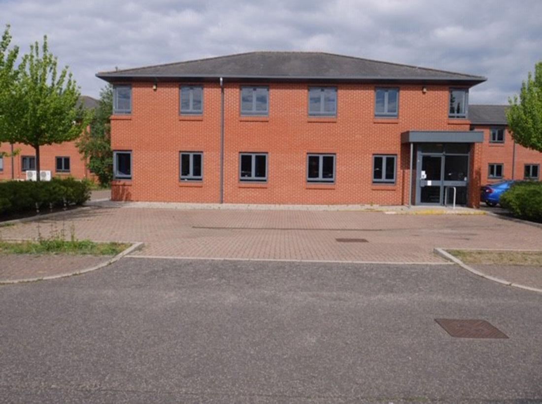 Iceni Court, Norwich