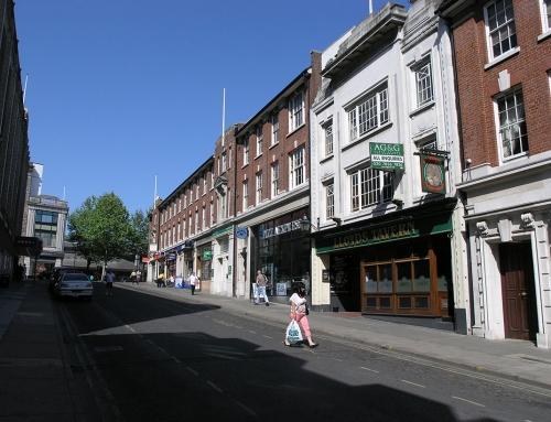 Lloyds Avenue, Ipswich