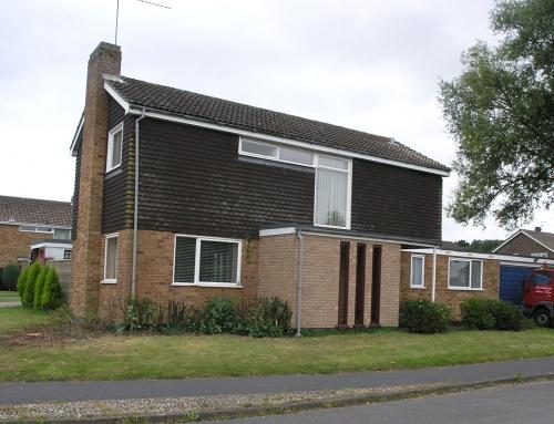 Paddocks Green, Worlingham