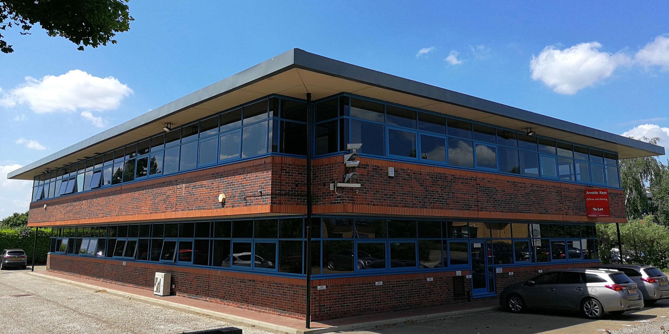 Unit 9, Norwich Busines Park